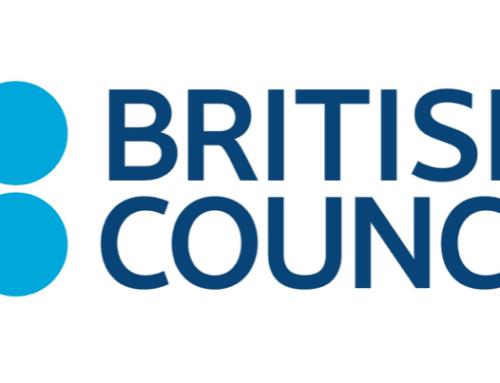 RITA 2016 – Artetecha help British Council win award